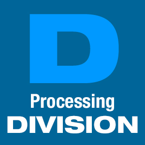 Processing Division Dues