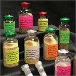 Cotton Monsanto Company Non-Modified Powder AOCS 0804-A
