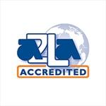A2LA accreditation logo